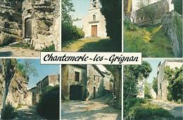 26 - Chantemerle Les Grignan- > [26] Drôme > Multivues - Francia
