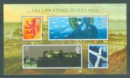 Scotland - 2006 National Day Block MNH__(TH-9308) - Escocia