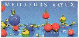 France 2007 - Bloc Souvenir N° 25  Yvert Et Tellier - Meilleurs Voeux 2008 - - Blocs Souvenir