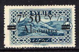 ALAOUITES - N° 45* - KALAT YAMOUN