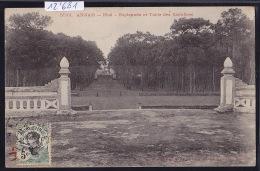 Annam - Hué - Esplanade Et Table Des Sacrifices - Ca 1908 (12´681) - Viêt-Nam