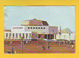 Postcard - Swaziland   (V 19048) - Swaziland