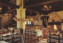 """Cp , RESTAURANT , """"Hostal Dels Trabucayres"""" à Las Illas (66) - Restaurants"""