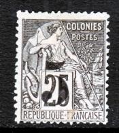 Cochin China  4  * - Cochin China (1886-1887)