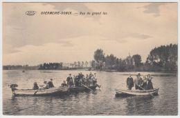 18759g LAC - Bateaux - Overmeire-Donck - 1912 - Berlare