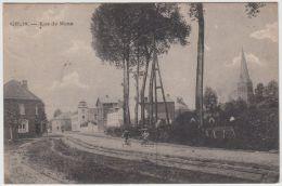 18727g RUE De MONS - Ghlin - 1919 - Mons