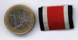 Bandspange  1. WK WW  EK 2    Eisernes Kreuz  Iron Cross      100% Original ! - Germany