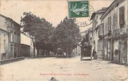 24 - Mareuil-sur-Belle - Les Promenades - France