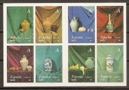 ESPAÑA 2004 - Edifil #C4102 (carnet) MNH ** - 1931-Hoy: 2ª República - ... Juan Carlos I