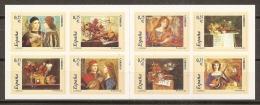 ESPAÑA 2002 - Edifil #C3925 (carnet) - MNH ** - 1931-Hoy: 2ª República - ... Juan Carlos I