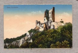 41082     Germania,   Ruine  Drachenfels,  NV - Drachenfels