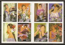 ESPAÑA 2003 - Edifil #4003C (carnet) MNH ** - 1931-Oggi: 2. Rep. - ... Juan Carlos I