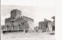 GONDAR (ETHIOPIE) CARTE PHOTO - Ethiopie