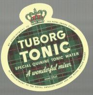 - **TUBORG  -TONIC      ** - Fruits & Vegetables