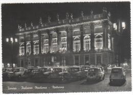 Torino - Palazzo Madama - Notturno - Non Classificati