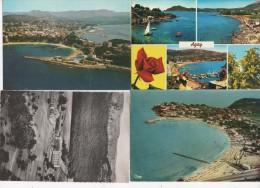 LD83 / Lot D' Environ 1200 Cpa,cpsm Et Cpm Du VAR (voir Descriptif) - 500 Postcards Min.