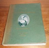 Les Coiffes Bretonnes. Par Maurice Bigot. 1928. - Bretagne