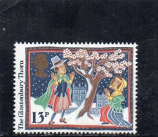 GRANDE BRETAGNE 1986 ** 2 SCAN - 1952-.... (Elisabetta II)
