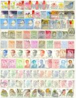Belgie - Belgique - Z-1152 - 100  Zegels-timbres -  0,40 Euro - Collections