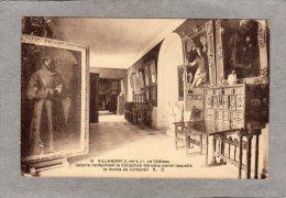 41138    Francia,   Villandry  -  Le  Chateau , NV - Autres Communes