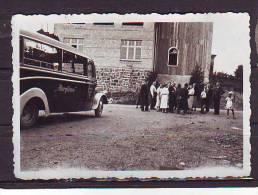 Reisebus - Automobiles