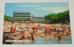 Hotel - Cap Salou - Costa Dorada - Tarragona  ::::: Animation - Commerce - Espagne - Handel