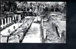 F523 Banteai Srei ( 967 ) Vue D' Ensemble Du Gopura Exterieur - Siemreap - Angkor, Cambodge - Visa N. 0622 - Date: 1970 - Cambogia
