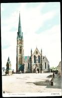 IRLANDE LIMERICK / St John's Cathedral / - Limerick