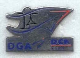 @@ Marine Nationale DGA - DCN - STSN (fabricant De Sous Marins) Signé Sofrec @@ma05a - Militair & Leger