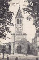 Pierrefitte -  L'église - Pierrefitte Sur Seine