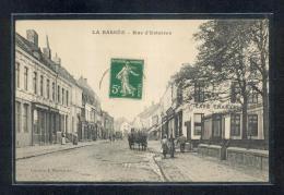 59 - LA BASSEE : Rue D'estaires