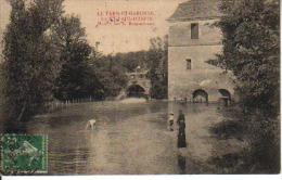 CPA -  Saint-Paul-d'Espis - Moulin Sur La Barguelonne   - TBE - - Non Classés