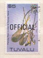 Tuvalu Used Stamp - Tuvalu
