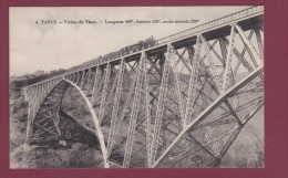 81 - TANUS - 090913 - Viaduc De Viaur - - Autres Communes