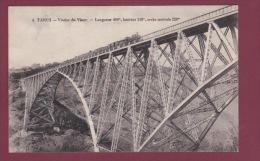 81 - TANUS - 090913 - Viaduc De Viaur - - France