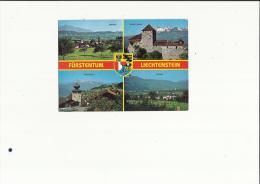 Liechtenstein   _Furstentum - Liechtenstein