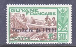 Inini 11  * - Inini (1932-1947)