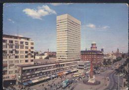 WA780 KOBENHAVN - VESTERBROGADE M/ S.A.S. BYGNINGEN OG ROYAL HOTEL - Denmark