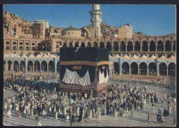 WA788 THE HOLY KA'ABA - Arabie Saoudite