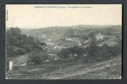 CPA (Réf : R 941) FONTENOY-le-CHÂTEAU (88 VOSGES) Vue Générale - La Brasserie - Other Municipalities