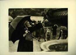 A La Fontaine De Ste Anne D'Auray  Par Raphael Binet (56) - Reproductions