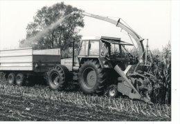 Agriculture ---  Tracteurs Fendt - Favorit 615 LS ( 121 Kw/165 Ch ) - Métiers