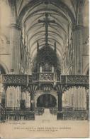 AIRE-sur-la-LYS Eglise Saint-Pierre (interieur)  M. T. Imp Limoges - Aire Sur La Lys
