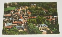 En Avion Au Dessus De ...  Margency - Vue Panoramique - Other Municipalities