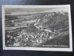 AK PITTEN 1939 //  D*8477 - Pitten