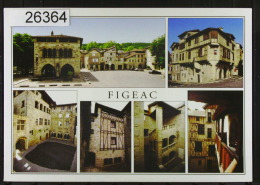 Figeac Multivues - Figeac