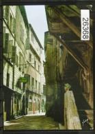 Figeac La Rue Seguier - Figeac