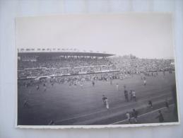 LAUSANNE STADE OLIMPIQUE  GIUGNO 1954   STADIO STADT CAMPIONATO DEL MONDO CALCIO FOOTBALL SOCCER - Sport