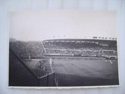 LAUSANNE STADE OLIMPIQUE  GIUGNO 1954  Italia Svizzera  Ghezzi  STADIO STADT CAMPIONATO DEL MONDO CALCIO FOOTBALL SOCCER - Sport