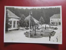 AK BAD TATZMANNSDORF 1932 //  D*8495 - Österreich